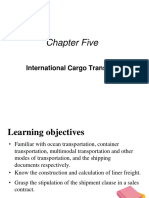 Chapter5 Introductional cargo transportation.ppt