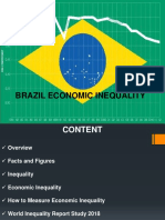 Brazil's Economic Inequality