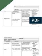 Plan de Area 2017 10 y 11