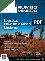Rumbo Minero Ed117-Movil