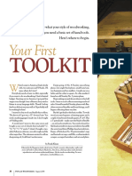 Your First Toolkit