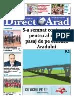 Direct Arad - 96 - 30 Aprilie 2018