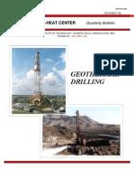 December 2001 Geo-Heat Center Quarterly Bulletin