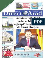 Direct Arad - 98 - Iunie 2018
