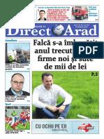 Direct Arad - 99 - Iulie 2018
