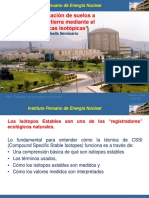 Standard Operating Procedures for CSSI