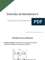 Extensoes do Mendelismo II.pdf