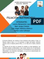 Expo Filiacionn