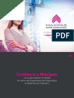 Apresentaçao Reduzida  -  Maxipas