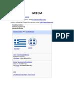 GRECIA wikipedia