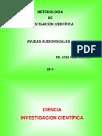 Metodología de Investigación Científica. Páez