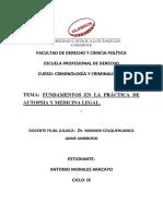 La Practica de Autopsia y Medicina Legal (1)
