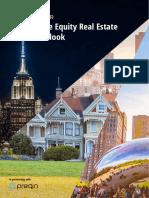 EisnerAmper 2019 Private Equity Real Estate Market Outlook
