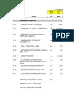 CUADRO v-6 Primigenio y Reformulado