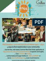 Georgia School Nutrition Program