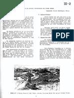 Evaluacion de Brocas Triconicas en Cerro Verde