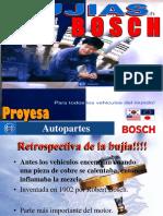 Bosch Bujias