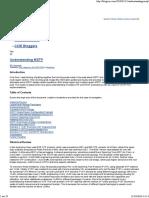 Understanding MSTP Blog INE CCIE