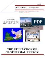 June 2004 Geo-Heat Center Quarterly Bulletin