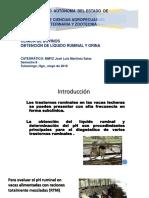 Evaluacion de Liquido Ruminal y Orina JLSALAS