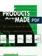 How Products Are Made - Vol 5 (1999)