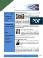 Boletines RSEF 55 Noviembre 2015