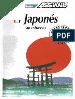 Assimil - Japonés sin esfuerzo.pdf