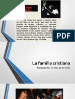 20180513 - La Familia, Protegiendo a Los Hijos de Los Vicios
