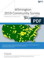 2019 Citizen Survey - COUNCIL