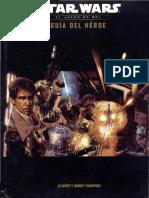StarWars Rol - Guía Del Heroe