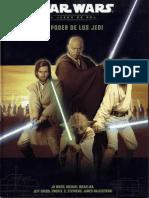 StarWars -El Poder de Los Jedi
