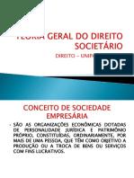 TEORIA GERAL DO DIREITO SOCIETÁRIO.ppt