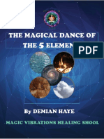 The Magical Dance of the 5 Elements eBook