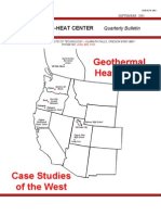 September 2005 Geo-Heat Center Quarterly Bulletin