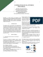 Revision Sobre Los Sistemas Operativos