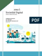 Sociedad Digital, de la Informacion y del Conocimiento