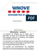 Micro Metros