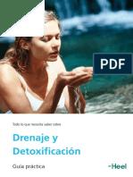 Drenaje y Detoxificacion