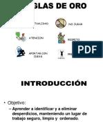 5s presentacion