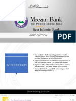 Meezan Bank PPT