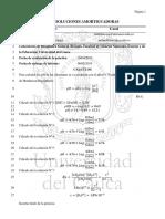 Cálculos Inf.1 pH y soluciones amortiguadoras