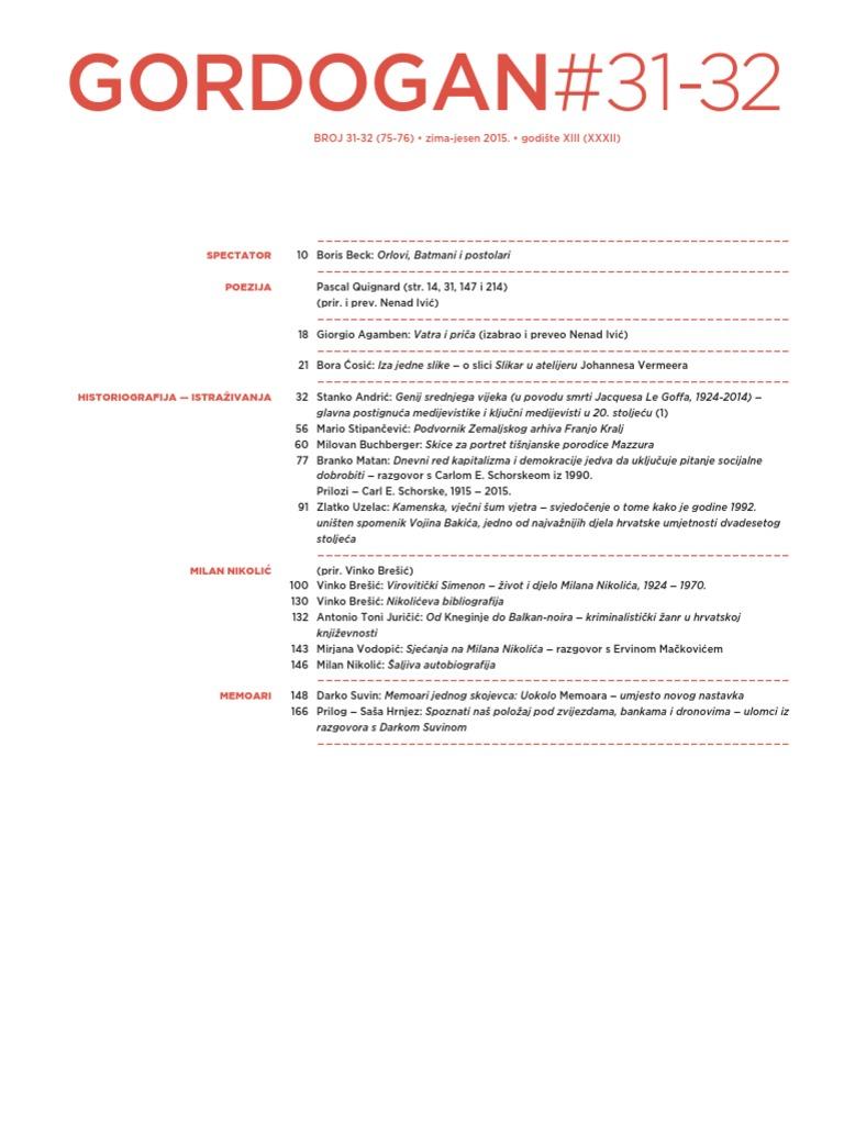 dualno izvješće o jednom reviziji