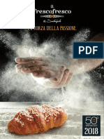 Bakery 2019 Catalogue