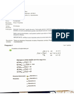 Avaliação 3 Cálculo Diferencial (5)