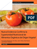 Alimentos Organicos Veg