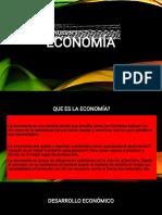 Cap 1 Economia