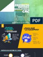 7- Simplificacion Normativa CRC