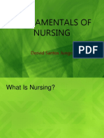 142493248 Fundamentals of Nursing