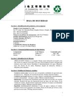 Cmsds - Hymexazol 30% Sl (3082-III) (2)