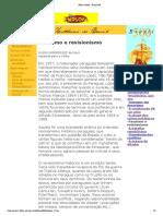 Fascismo y Revisionismo, Guido Rodriguez Alcala